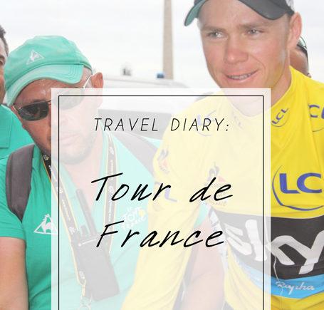 Tour de France Tips