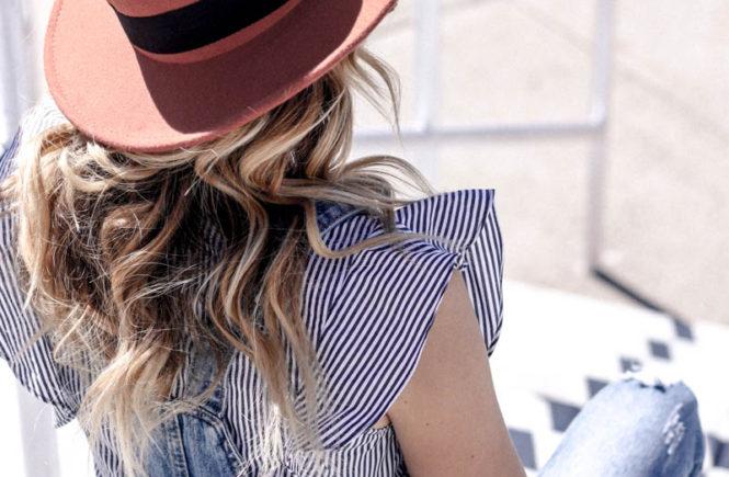 How to Wear Overalls - Quartz & Leisure