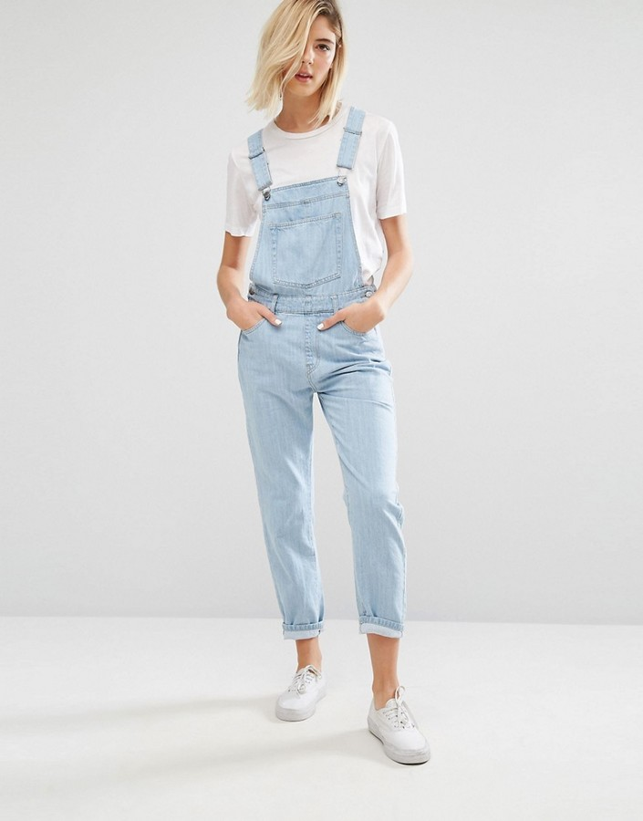 How to Wear Overalls - Quartz & Leisure
