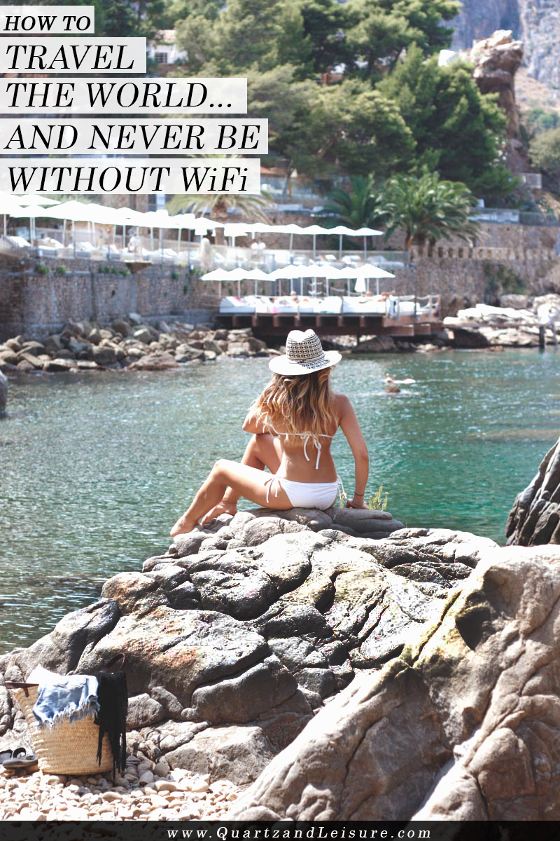 Tep Wireless - Quartz & Leisure #wifi