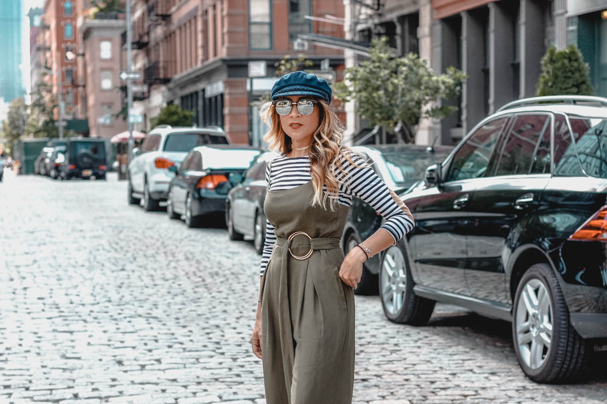 Why Smaller Bloggers Need to Attend NYFW - Quartz & Leisure
