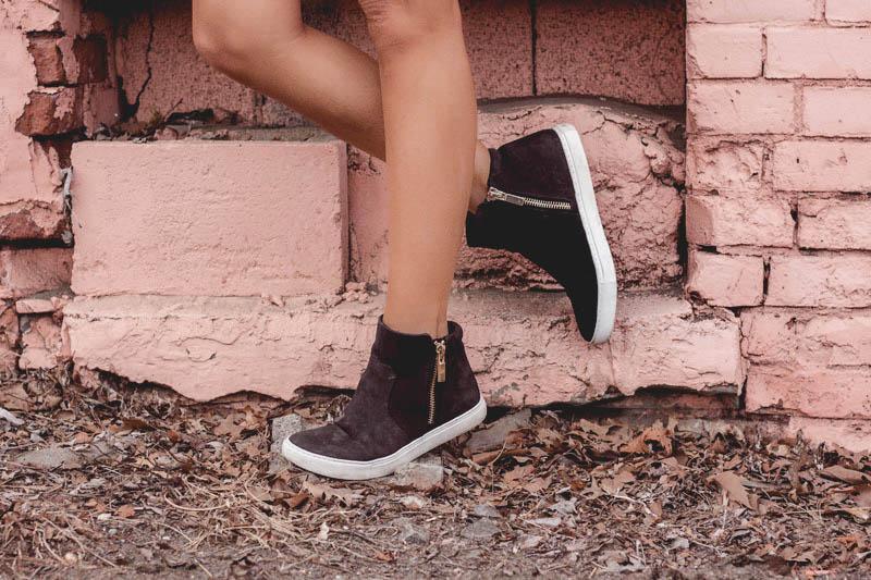 Kenneth Cole Kiera sneaker