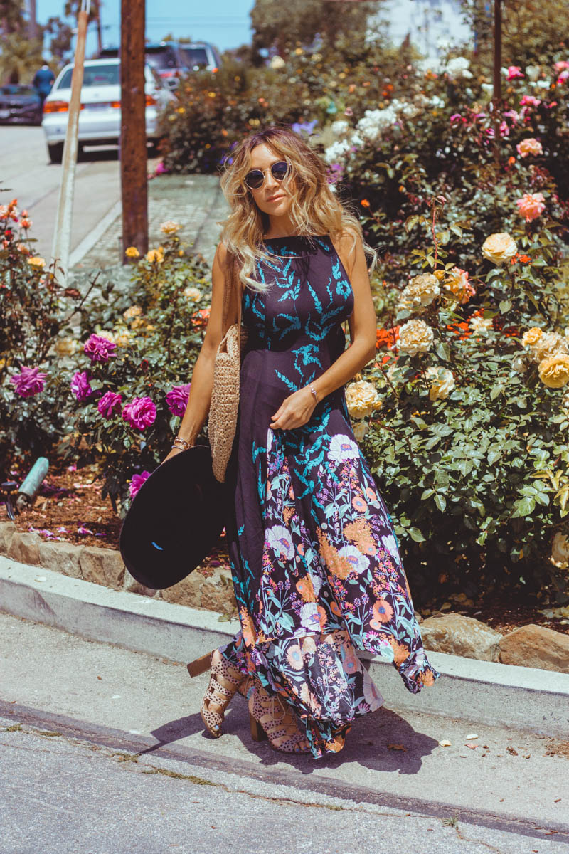 Free People Embrace It Dress