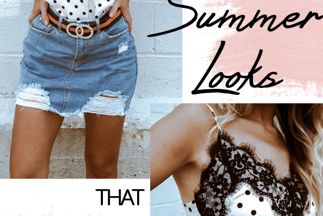 Where to Get Trendy Summer Outfits