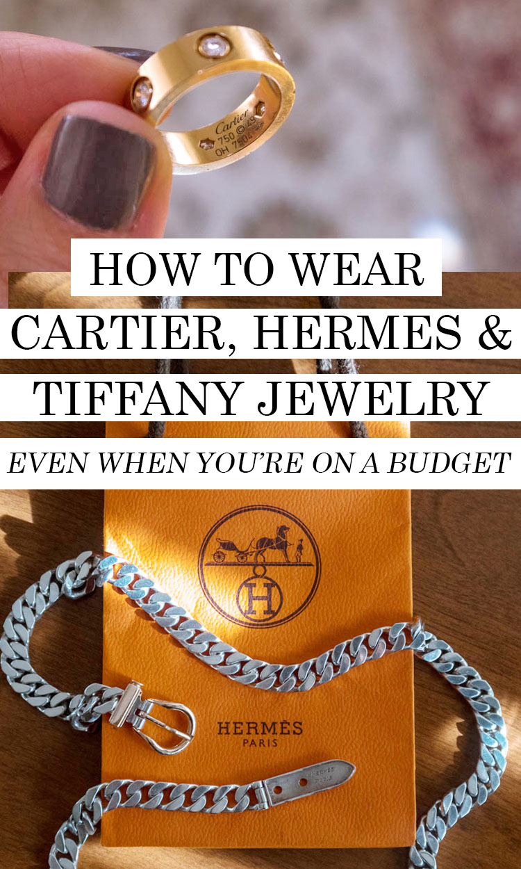 Designer Jewelry for Cheap with FLONT