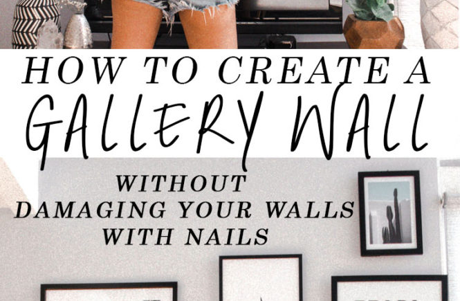 How to Create a Wall Gallery