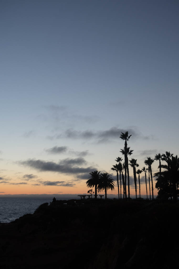 Montage Laguna Beach Sunset