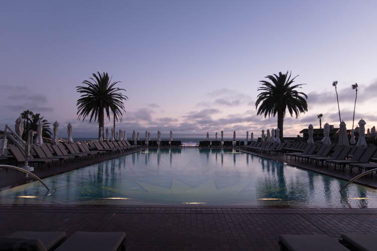 Montage Laguna Beach Pool