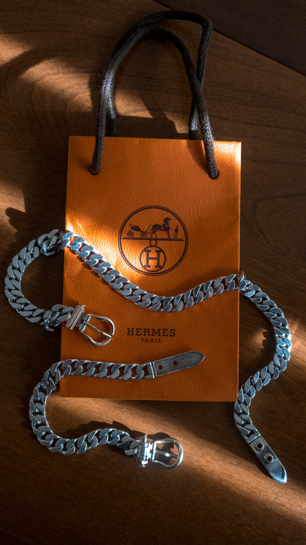 Hermes Necklace for cheap
