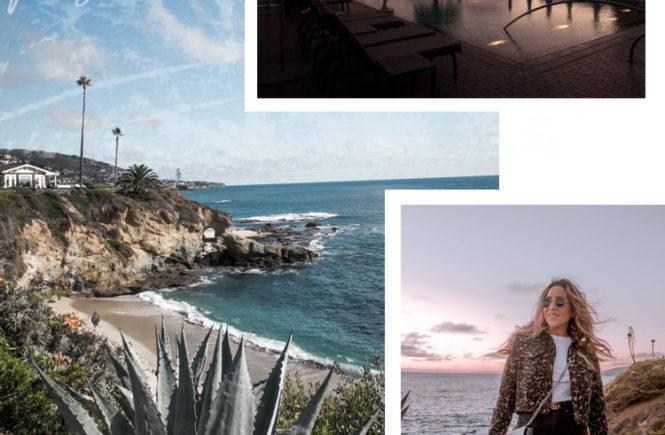 Montage Laguna Beach Getaway Quartz Leisure