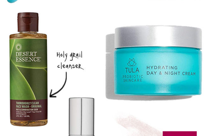 Morning Skincare Routine for Breakout Prone Skin