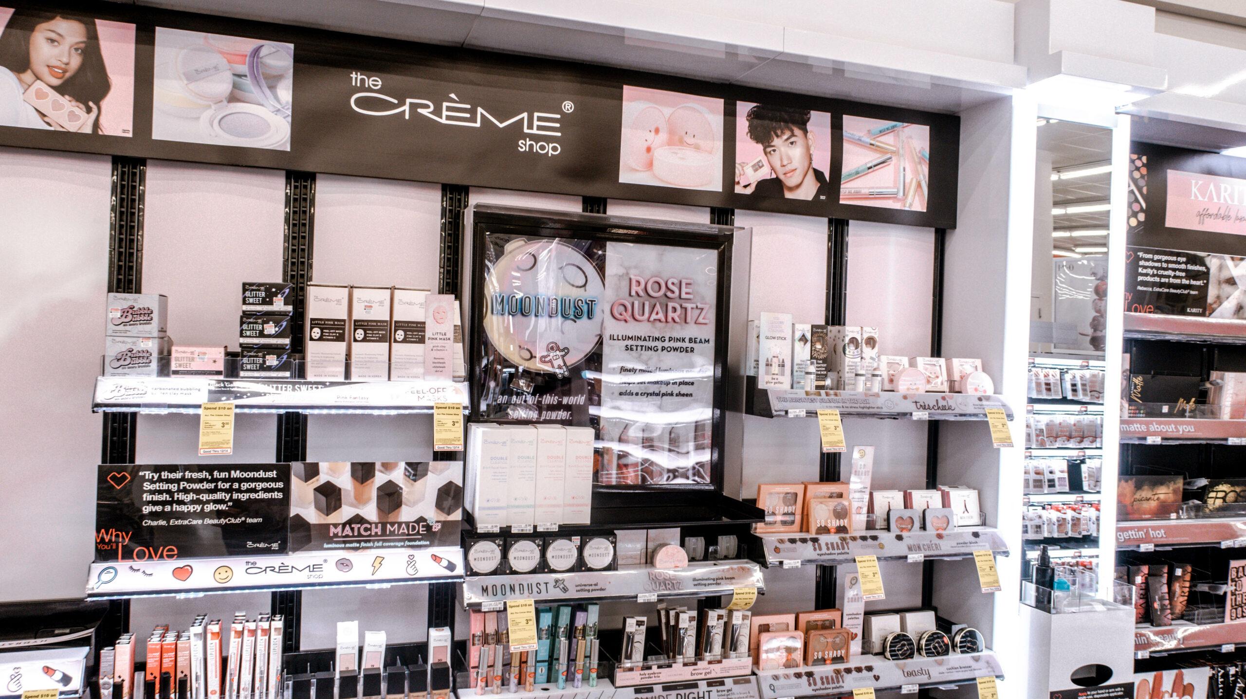 Creme shop review
