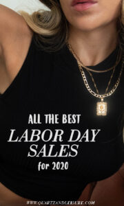 All the Best Labor Day Sales of 2020