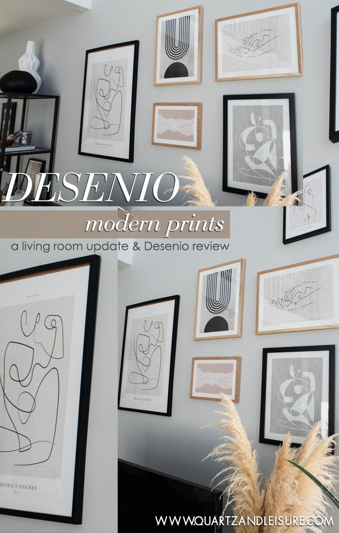 Desenio prints review