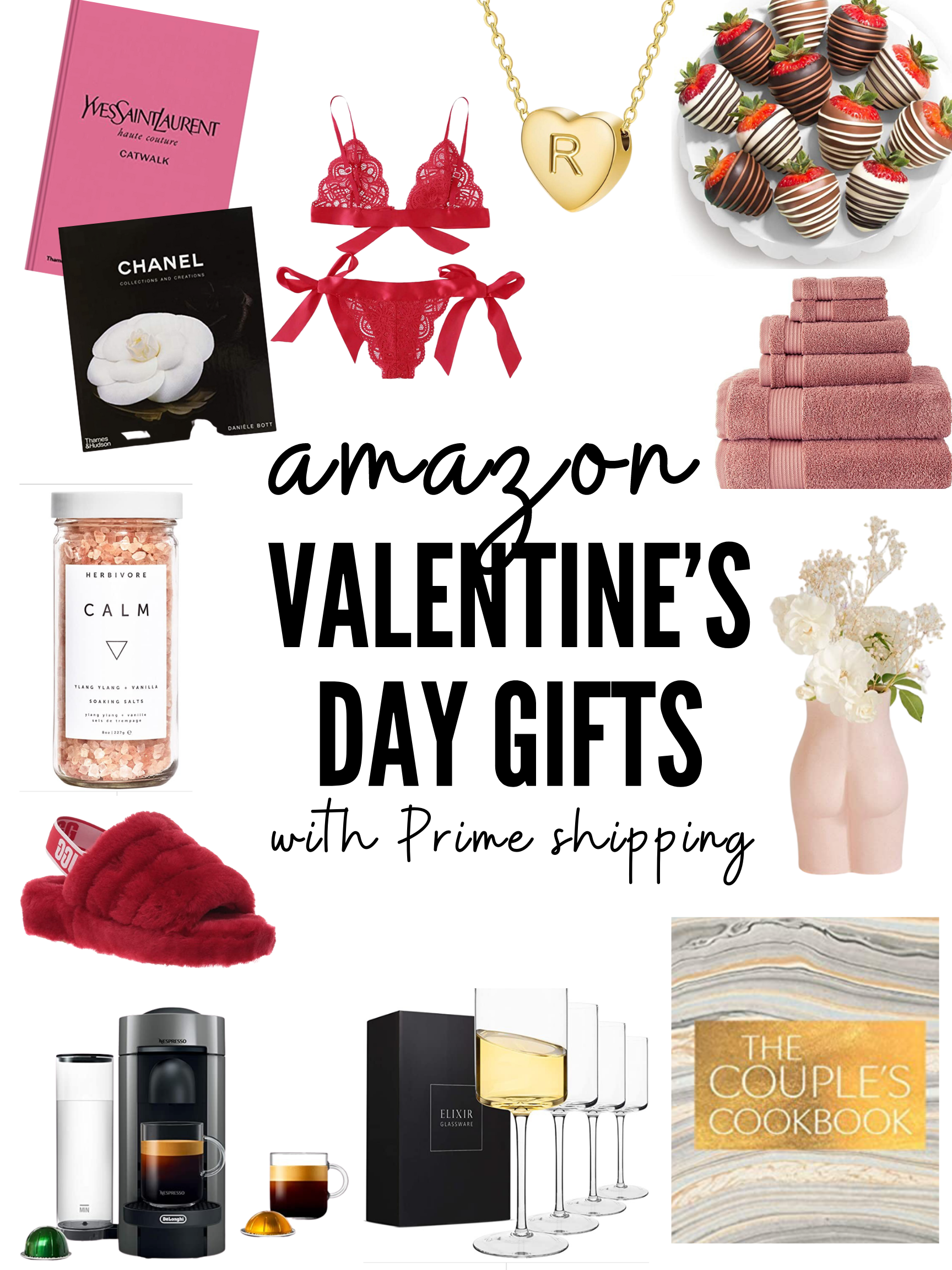 Best Valentines Day Gifts on Amazon Prime