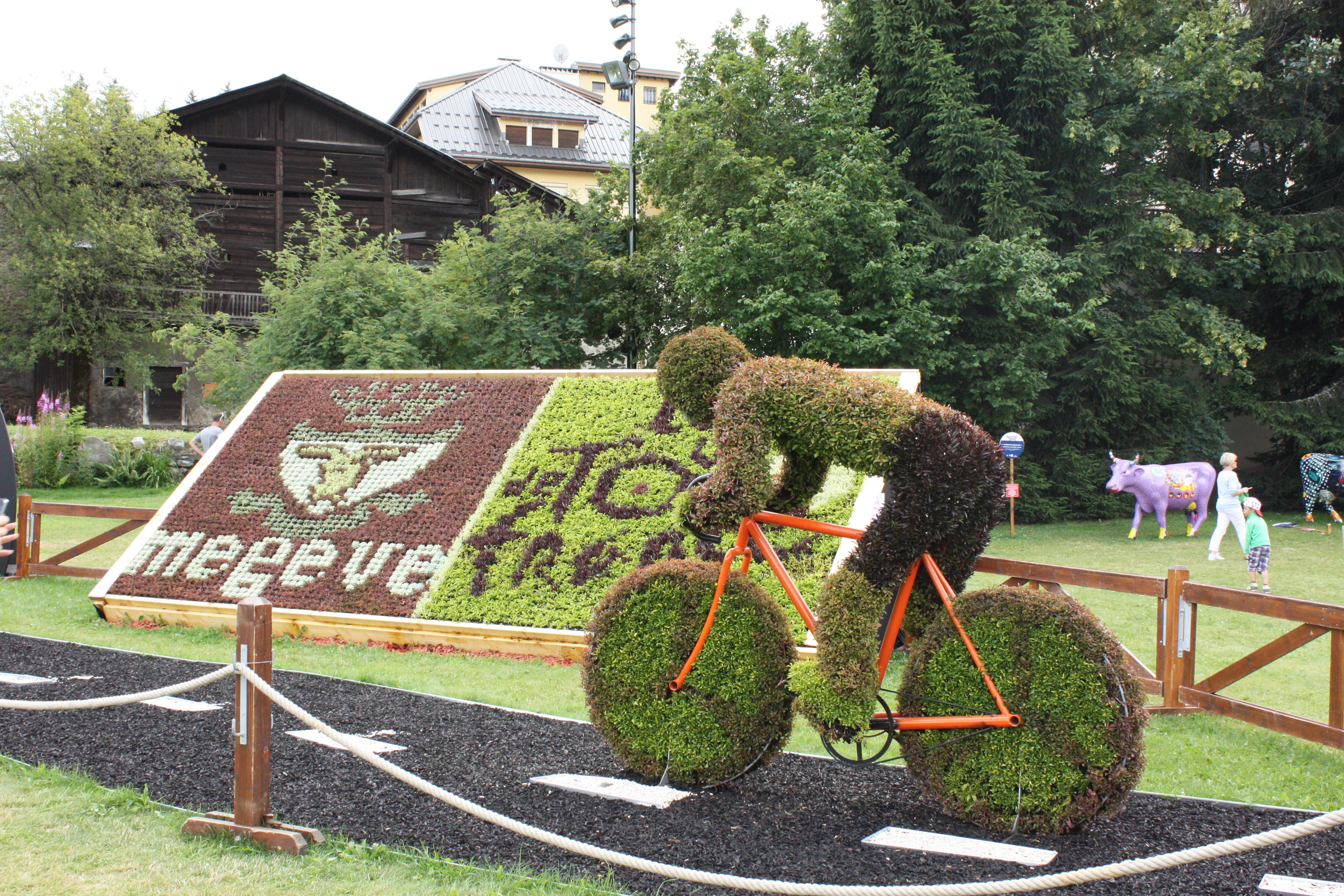 Tour de France Megeve