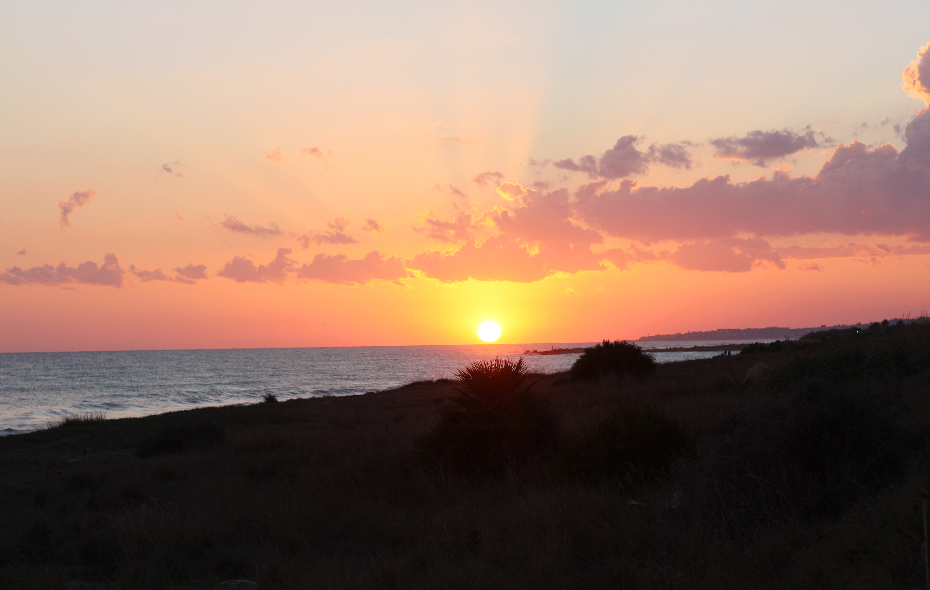 sunset-in-sicily